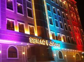 Semac For Furnished Suites
