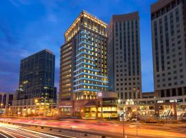 The 30 best hotels close to Sidra Medical Reseach Centre in