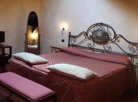 Hotel La Cantina, Medolla (San Felice sul Panaro yakınında)