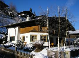 House Staudach 2 by Apartment Managers