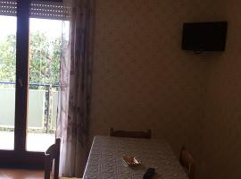 Guest House Sorrento Song