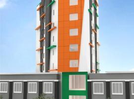 Front One Hotel Jayapura, Джаяпура (рядом с городом Sentani)