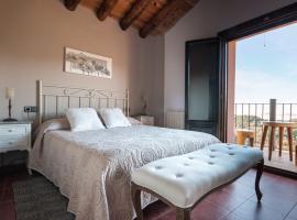 Hotel Rural La Sal, Salinas de Hoz