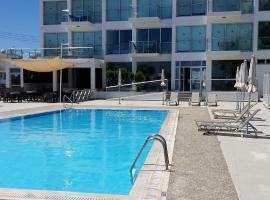 Coralli Spa Artemis Apartments