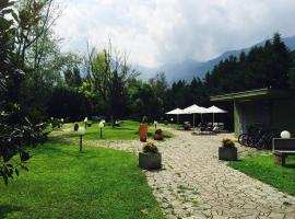 Valgrande Hotel, Vogogna