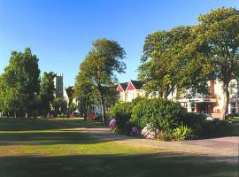 Ardington Hotel, Worthing