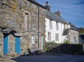 Widewath Barn, Penrith