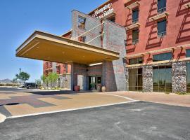 Hampton Inn & Suites Scottsdale Riverwalk