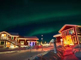 Lapland Guesthouse, Kangos