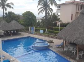 Villas del Palmar Manzanillo