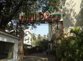 Hotel Juhu Plaza, Мумбай (рядом с городом Andheri)