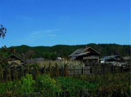 Mohe Country Farm Stay