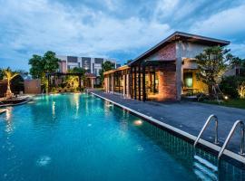 Cresco Hotel Buriram, Бурирам