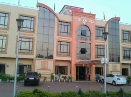 Hotel Royal Kalinga