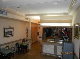 Hotel Los Hermanos, Ocaña (Dosbarrios yakınında)
