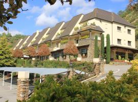 Hotel Restaurant Cal Petit, Oliana (Basella yakınında)