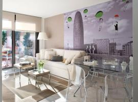 Eric Vökel Boutique Apartments - Sagrada Familia Suites
