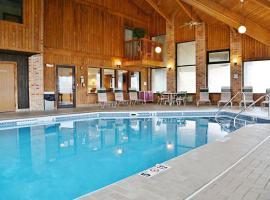 Country Hearth Inn & Suites - Kenton, Kenton