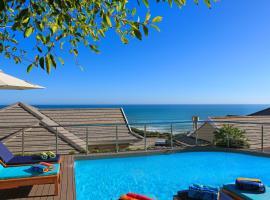 Brenton Haven Beachfront Resort, Knysna
