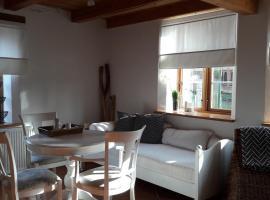Ferienwohnung in der Alten Schusterei, Rehna