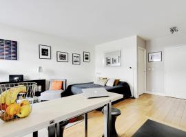 Welkeys Apartment Boulogne