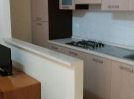 Agathae Hotel & Residence, Scoglitti