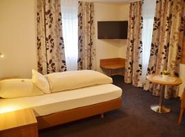 TIPTOP Hotel Hirt, Deißlingen