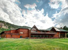 Spearfish Canyon Lodge, Spearfish