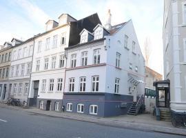Knudrisgade Apartments, Arhus