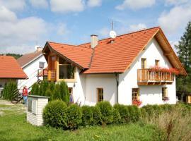 Apartment Veronika, Přední Výtoň (Afiesl yakınında)