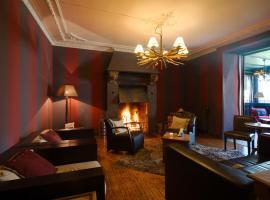 Hotel Le Beau Séjour, Nassogne