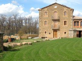 Cal Vilaseca De Llobera, Peracamps (рядом с городом Vallferosa)