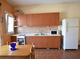 Panagiotis Holiday Home, Áyios Andréas (рядом с городом Eleftheroúpolis)