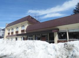 Lodge Villa Happo