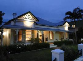 Fynbos Villa Guest House