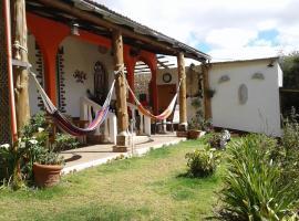 Villa Katleya Hospejade y Spa, Санта-Аполония (рядом с городом Текпан-Гуатемала)