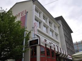 Hotel Restaurant Passage, Grenchen (Lengnau yakınında)