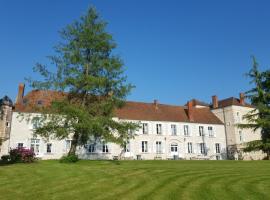 Chateau de Cuisles, Cuisles