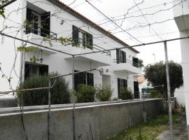 Apartamentos Casa Linhares