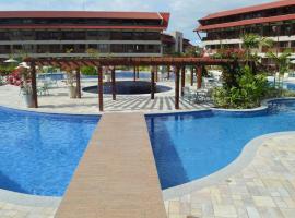 Oka Beach Residence- 104 D