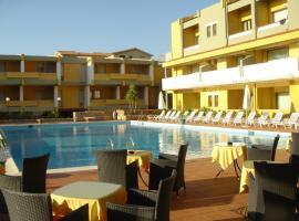 Italy Resort Bosa
