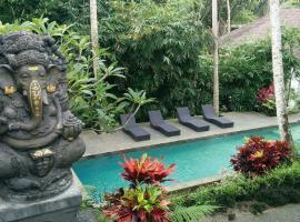 The Bali Shanti