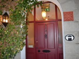 Aine Rose Guest Accommodation