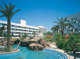 Isrotel Royal Garden All Suites Hotel