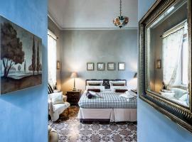 Palazzo Muro Leccese Relais de Charme & Wellness, Muro Leccese