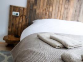 Bed & Breakfast De Plenkert