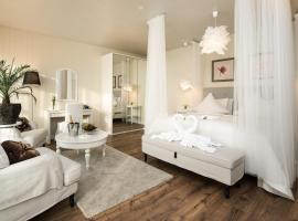 Hotel Grimsborgir Luxury Rooms and Apartments