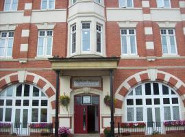 Albion Guest House & Apartments