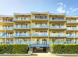 The Big Shell 2 - Apartment 404, Perth (Scarborough yakınında)