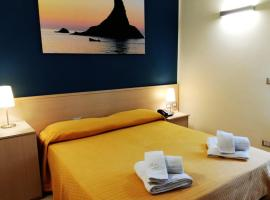 Hotel Residence Empedocle, Messina